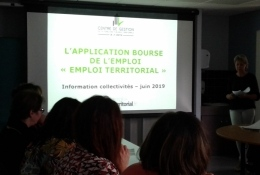 45c38d1a240 Emploi   concours - Consulter les offres d emploi - Centre De ...